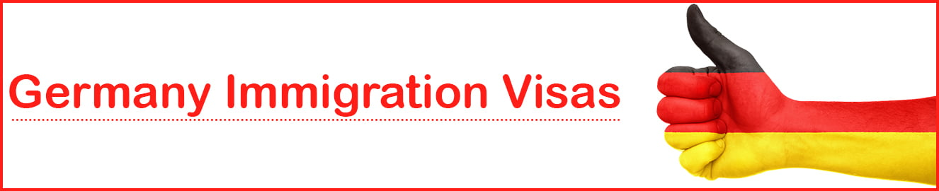 Germany Immigration Visa