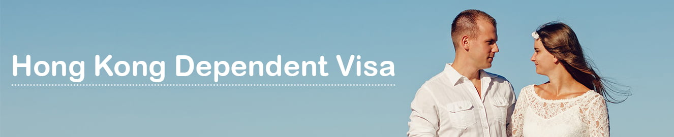 Hong Kong Dependent Visa
