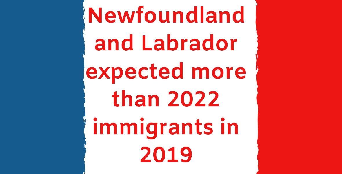 Newfoundland and Labrador expected more