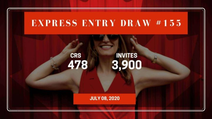 Express Entry: First All-program Draw since start of pandemic